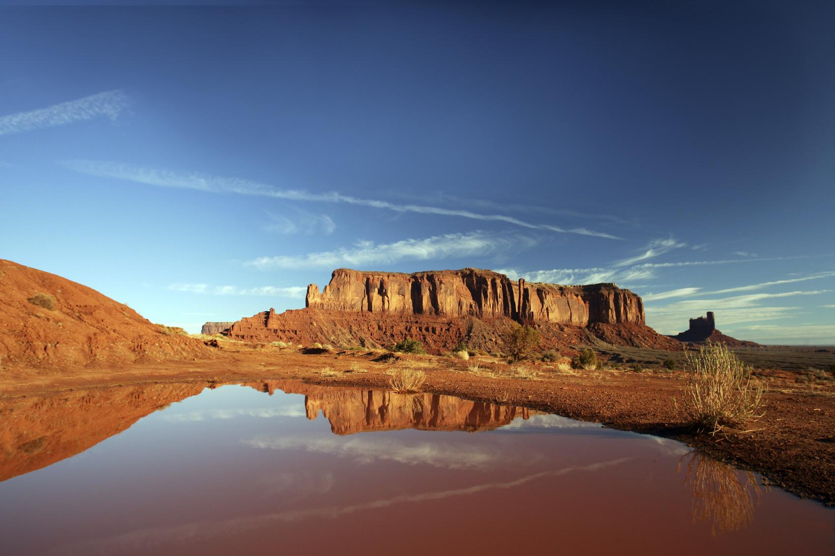 SRP/Navajo Nation