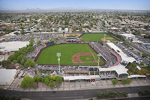 City of Scottsdale Stadium