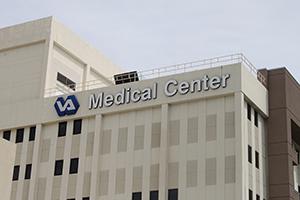 Arizona Department Veterans' Services